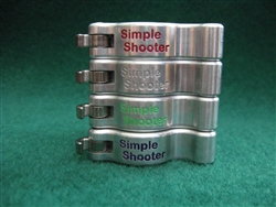 Simple Shooter 2 Finger